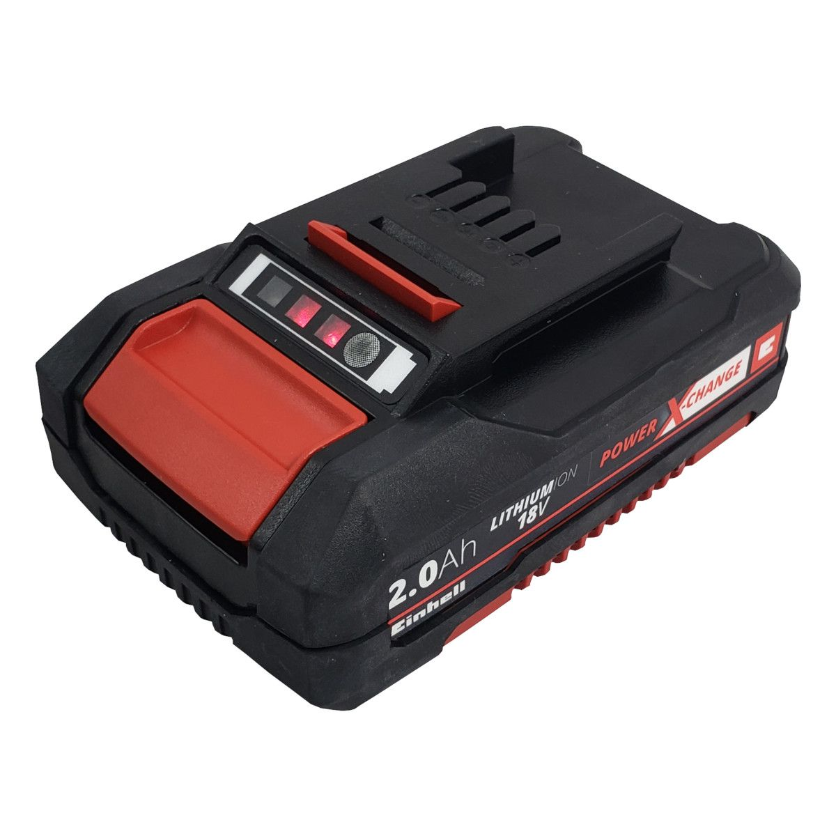 Kit Bateria e Carregador Bivolt, 18v, 2ah Einhell 4512046