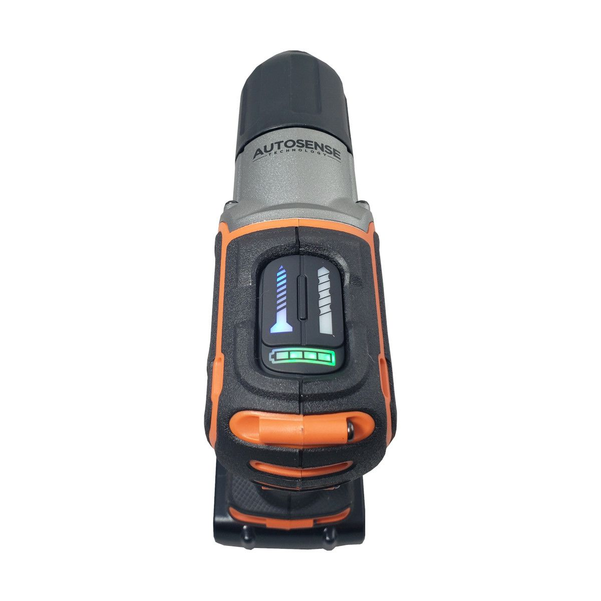 Parafusadeira Furadeira à bateria 20v Max, Autosense Black e Decker BDCDE120C