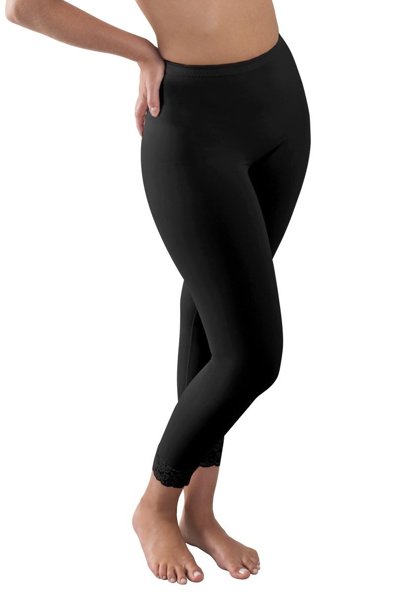 Legging Fitness - PRETA