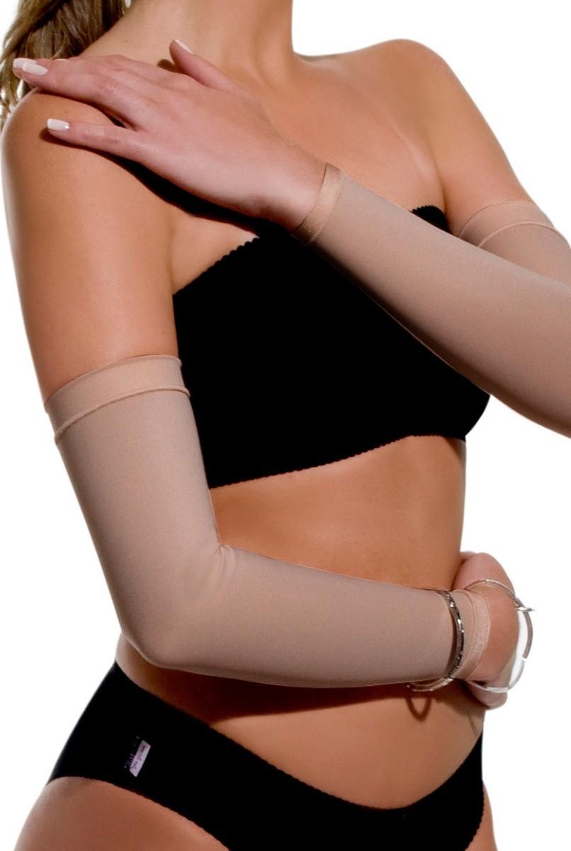 Manga para braço, UNISSEX - NUDE