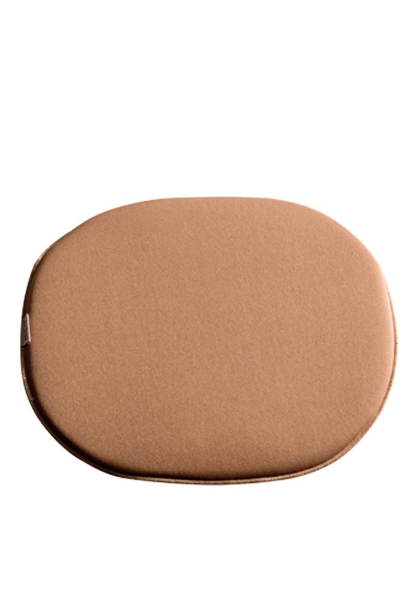 Protetor abdominal rígido, em EVA, UNISSEX, pequeno - CHOCOLATE