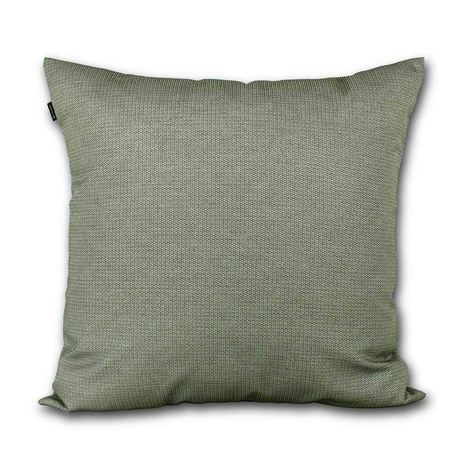 Almofada Mescla Cinza 45 x 45 cm