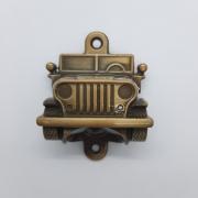 Brinde Abridor Jeep Ouro Velho MA0212