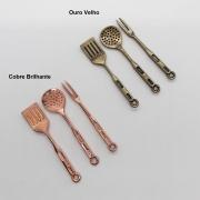 Kit Enfeite Cozinha Grande MA0367