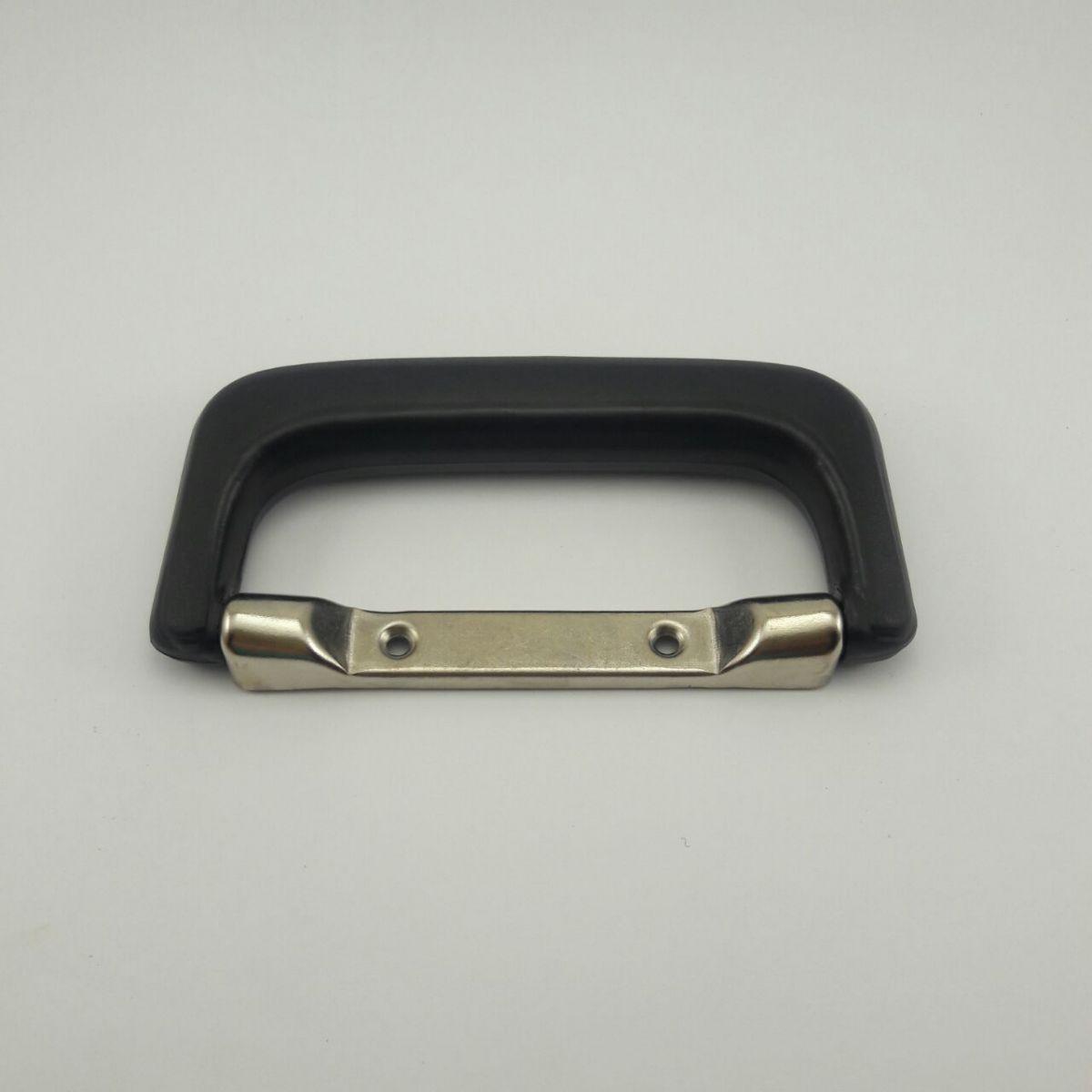 Alça Plástica com Base de Metal MA0009