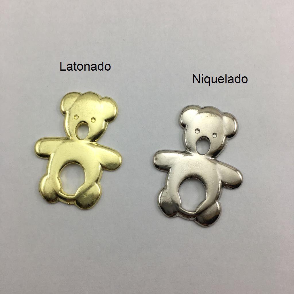 Aplique Urso MA0288