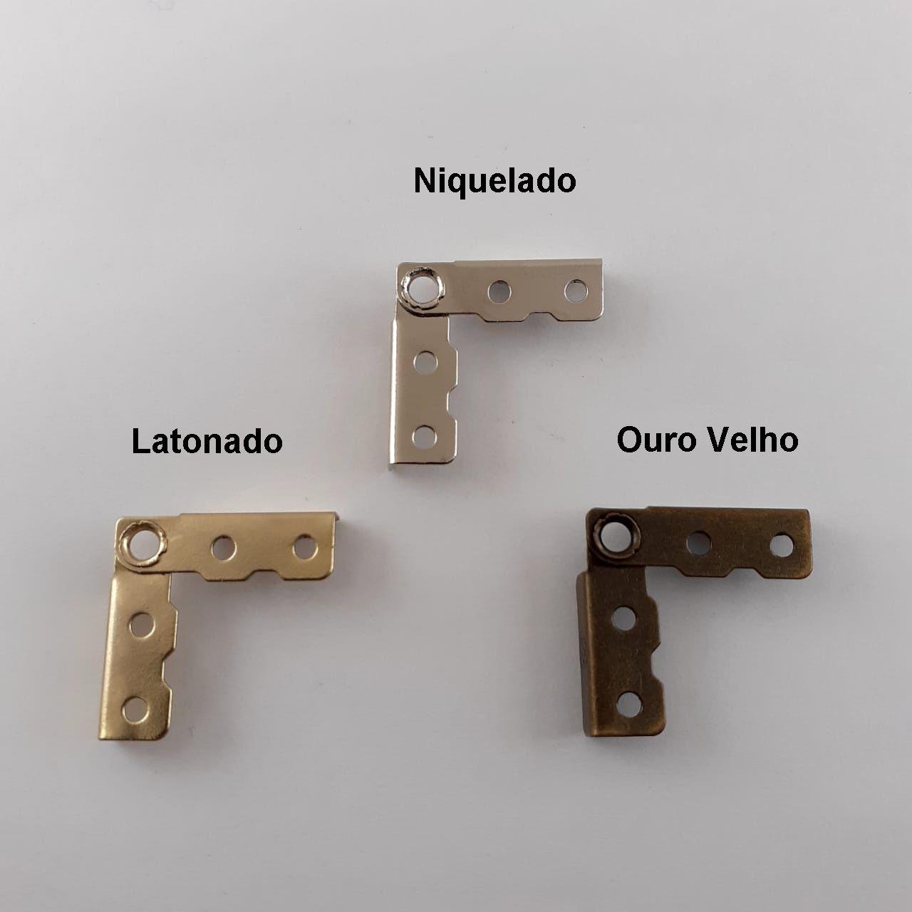 Dobradiça Lateral MA0055