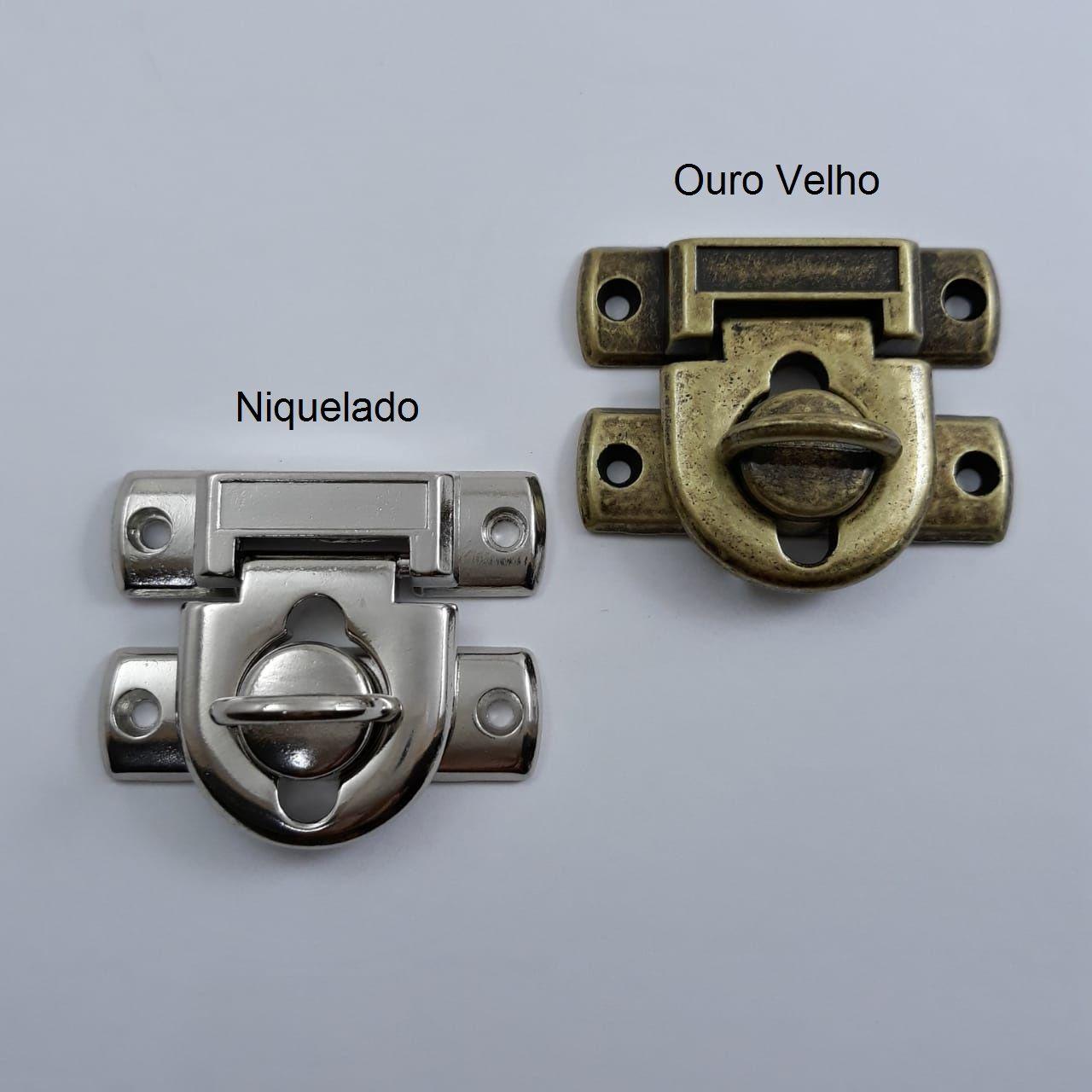 Fecho Cadeado MA0276