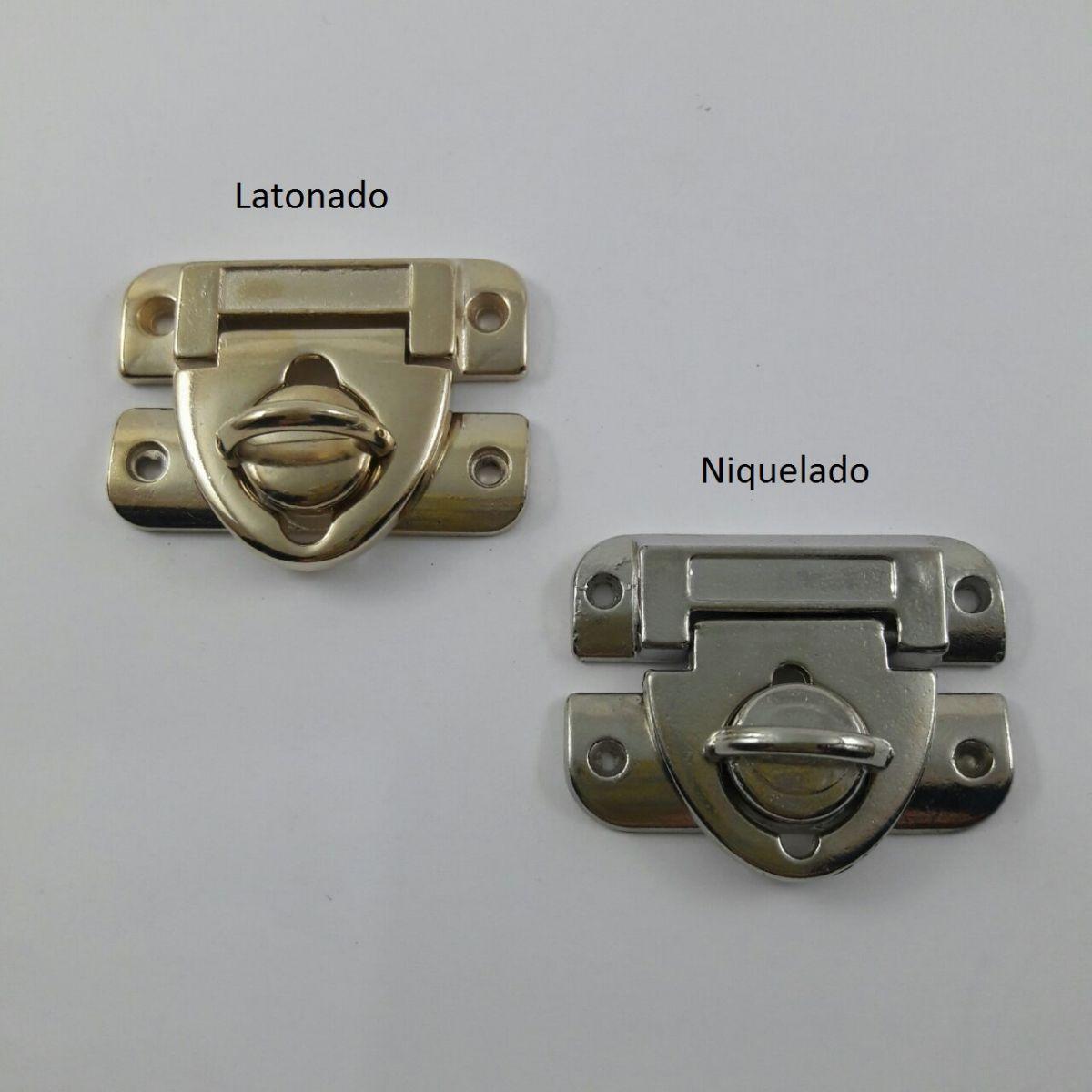 Fecho de Metal MA0090