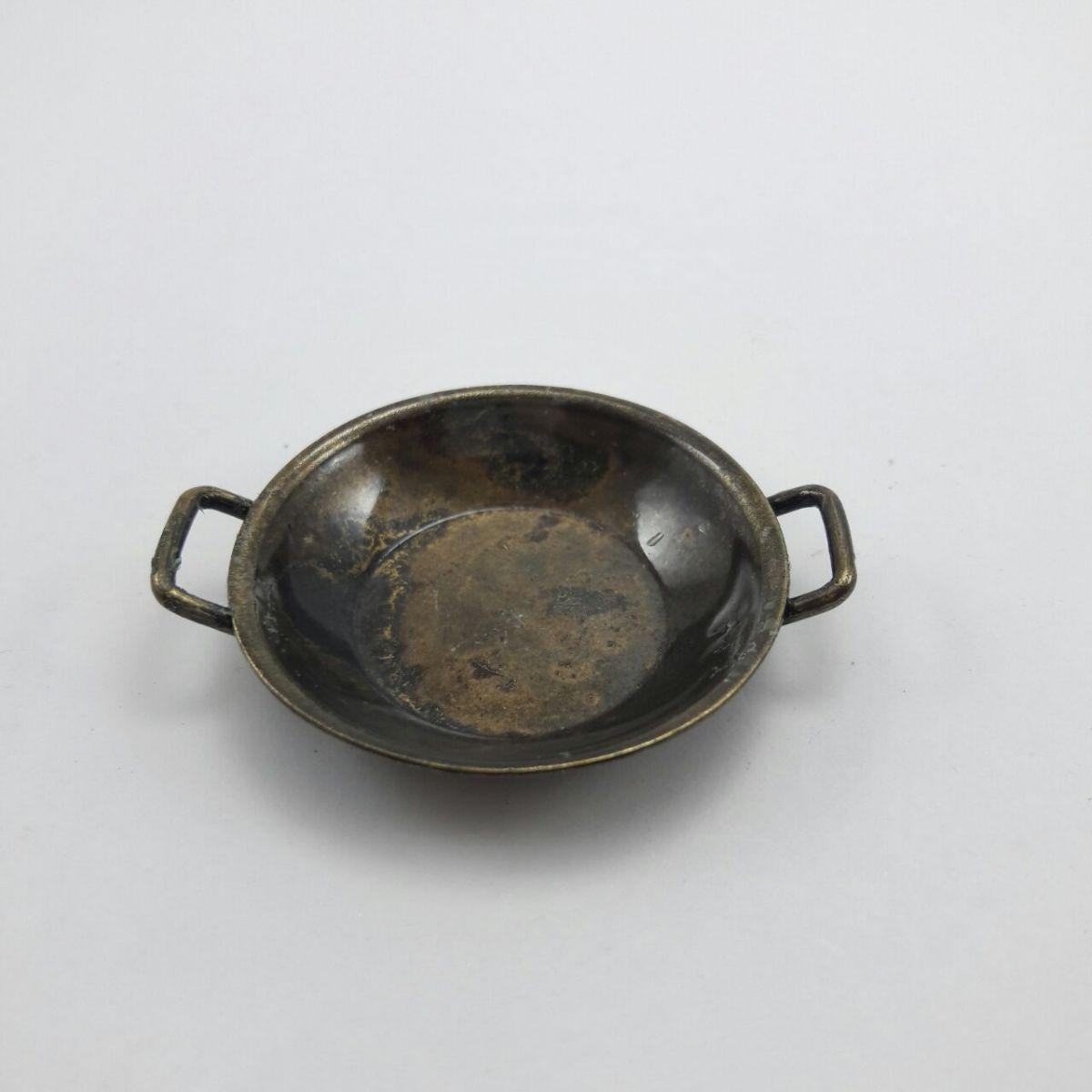 Mini Panela Oval MA0130