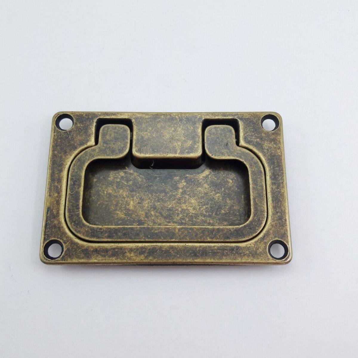 Puxador Colonial - Alça MA0158