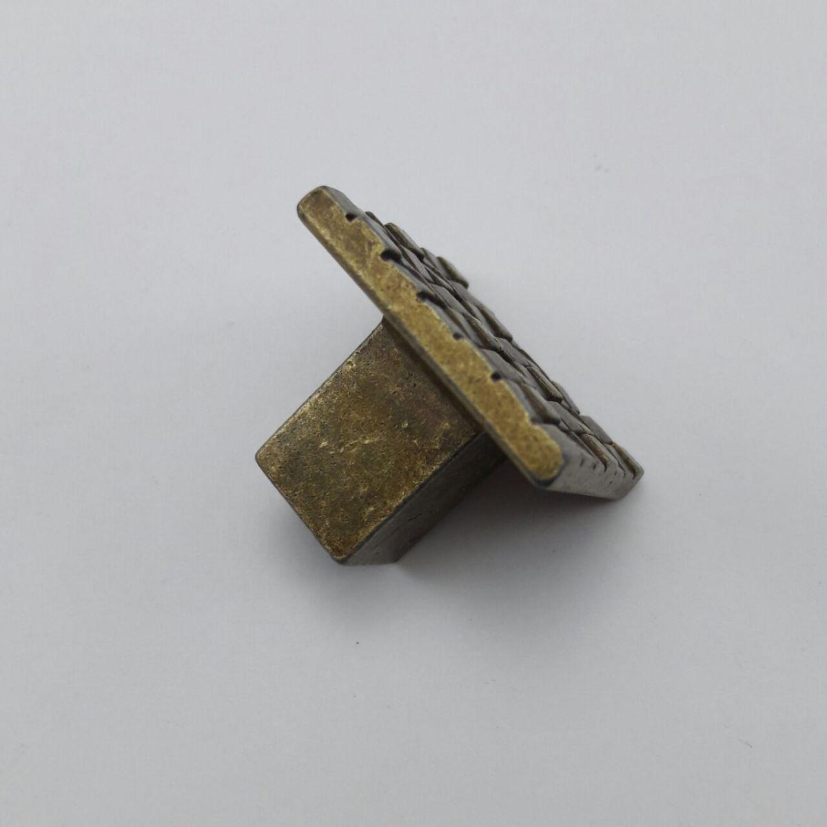 Puxador Colonial Antique MA0167