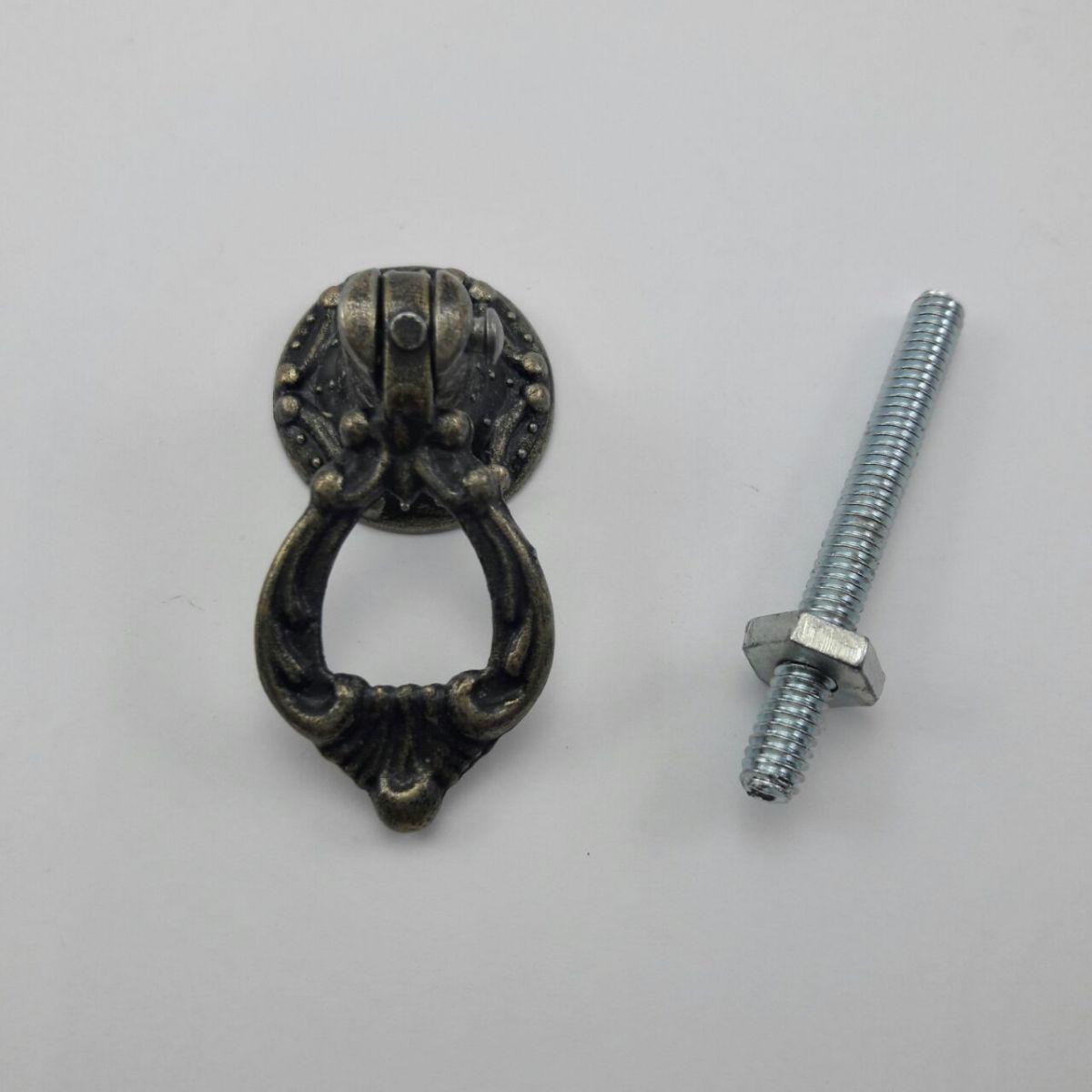 Puxador Colonial Mini MA0189