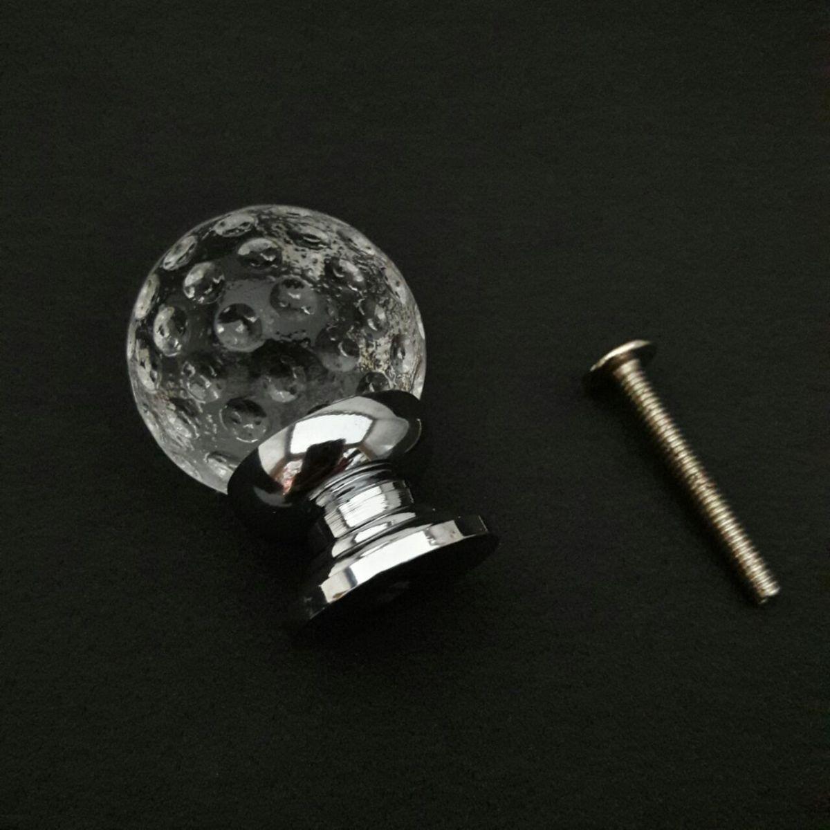 Puxador Cristal MA0248