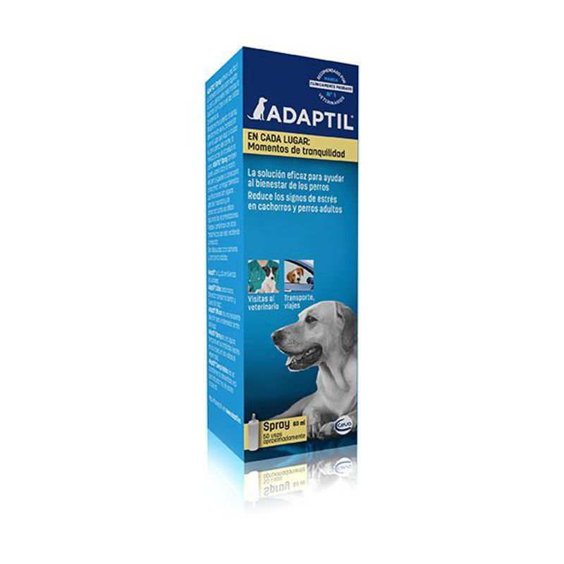 Adaptil Spray Ceva - 60mL