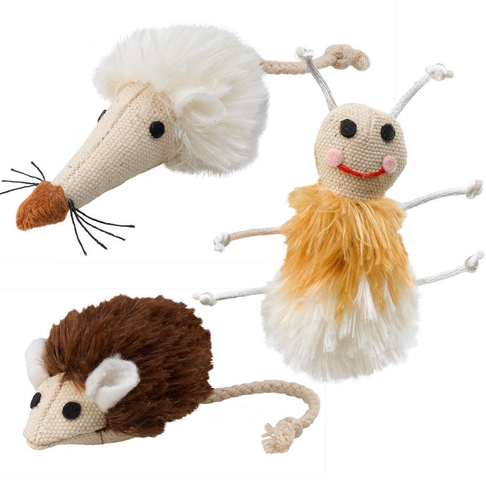 Brinquedo Animais de Tecido PA 5026