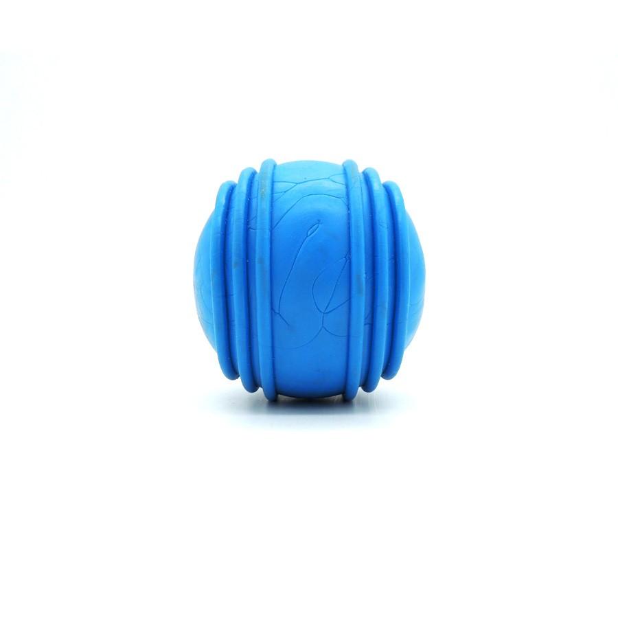 Brinquedo Bola Maciça Col. com friso 90mm Super Big