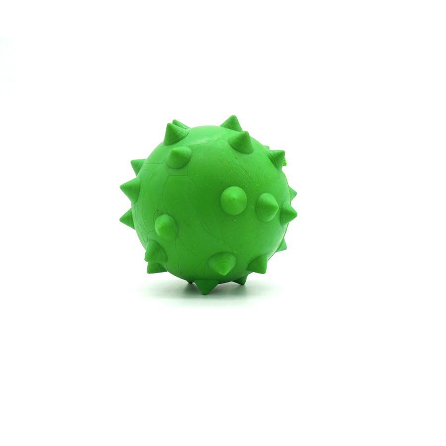 Brinquedo Bola Maciça Col. Dogão com Cravo 80mm
