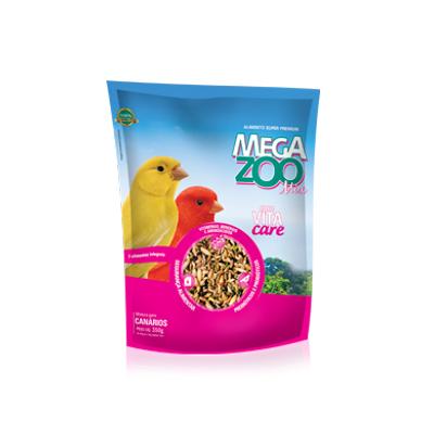 Canário Vita Care Megazoo 350g