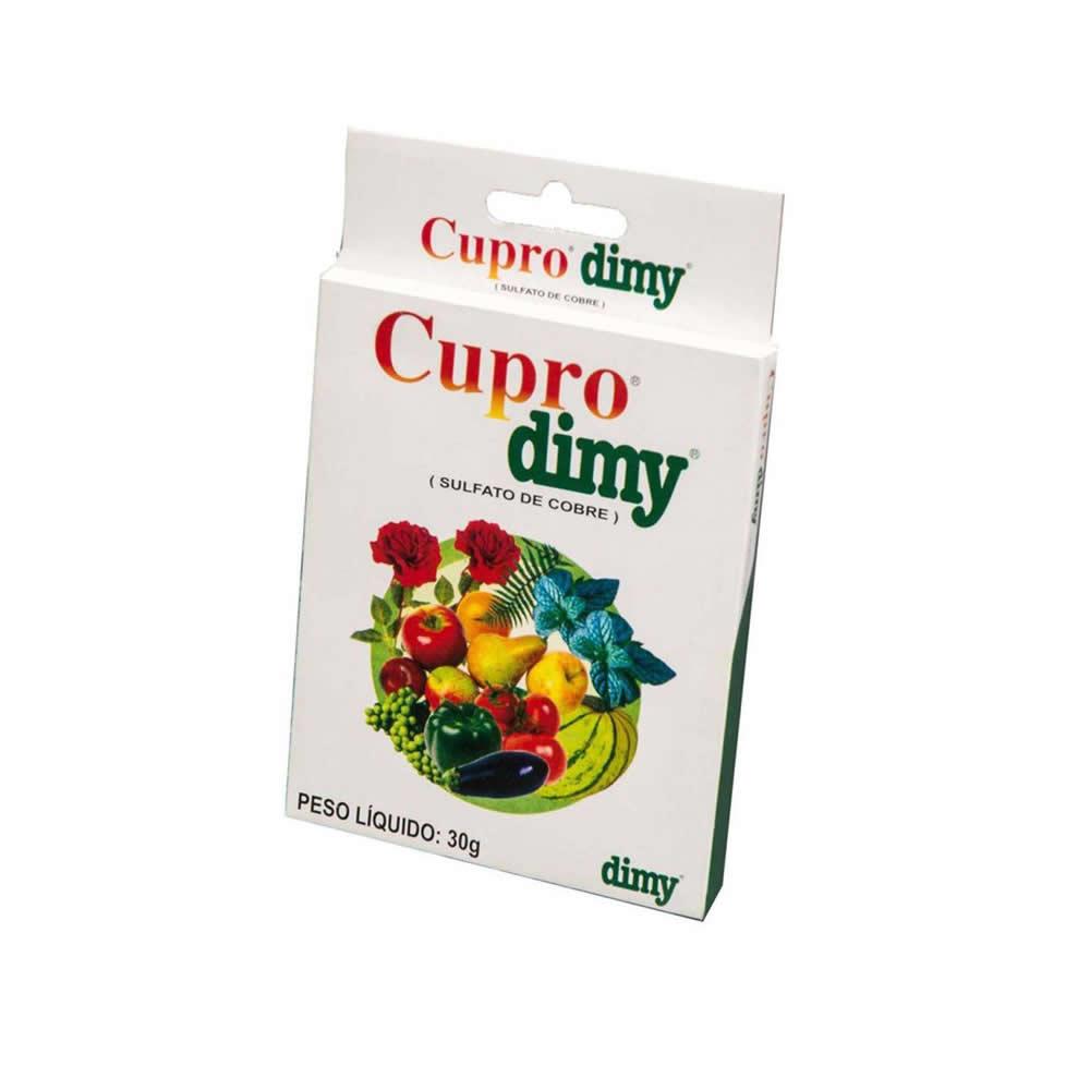 Cupro Dimy 30g