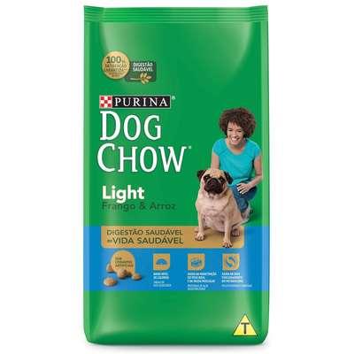 Dog Chow Adulto Light