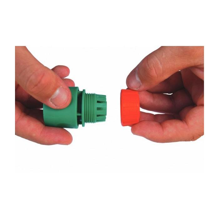 Engate Rápido com Aquastop Ref 78508/500