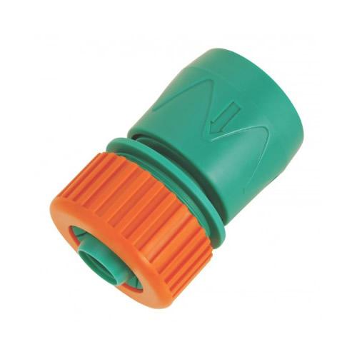 Engate Rápido em Plastico para Mangueira de 5/8 e 3/4 Ref 78506/600