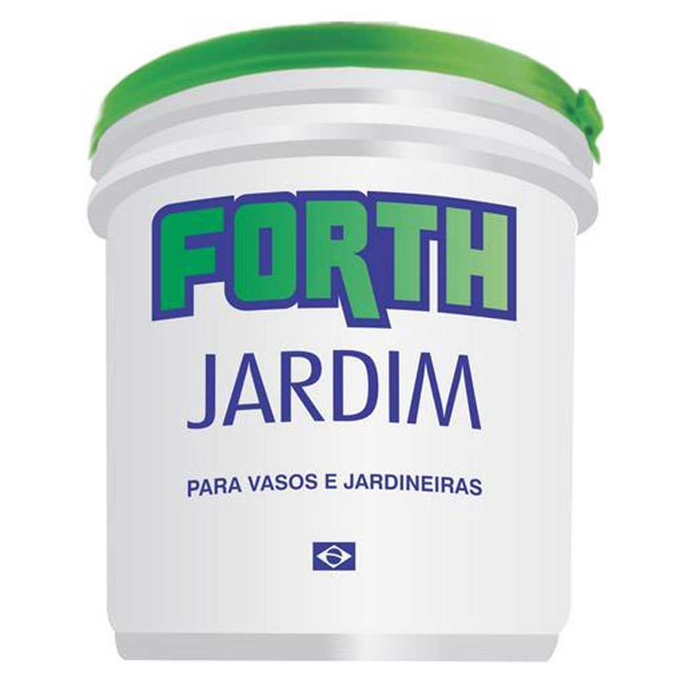 Forth Jardim