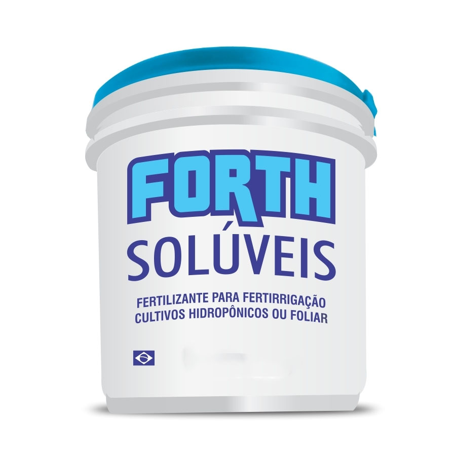 Forth Solúveis Inicial