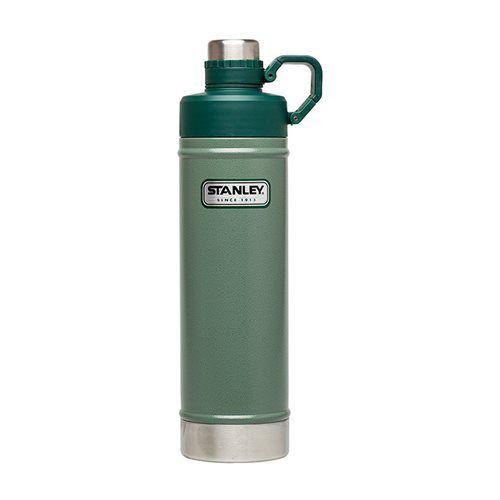 Garrafa Térmica Classic Hydration Verde Stanley 750 mL