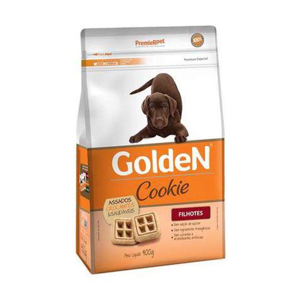 Golden Cookie para Cães Filhotes