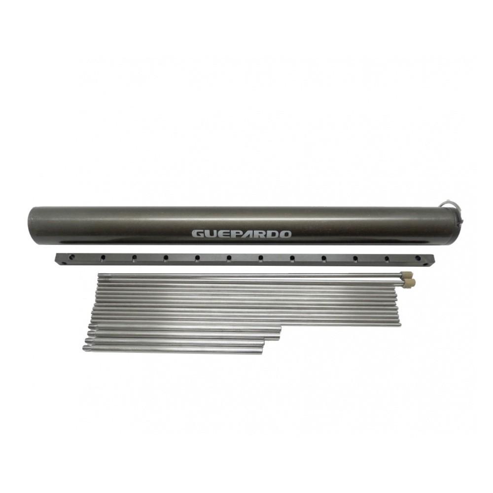 Grelha Compact Grill Guepardo UD0300