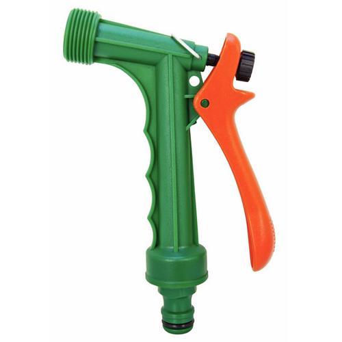 Hidropistola Plástica para Engate Rápido para Jardim Ref 78535/400