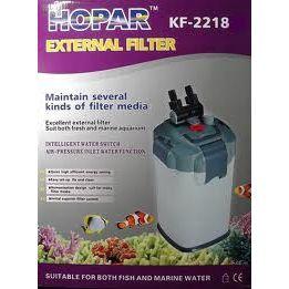 Hopar Canister KF-2218 1.200L/h