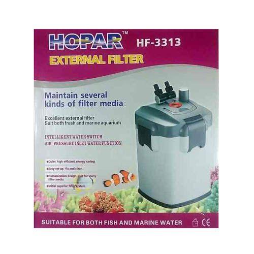 Hopar Cnister  HF-3313  1.800L/H