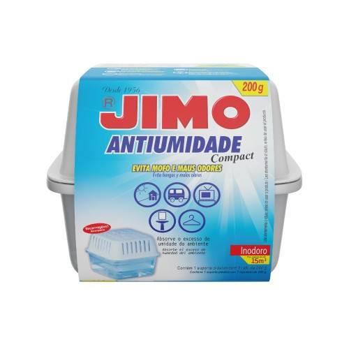 Jimo Antiumidade 200g