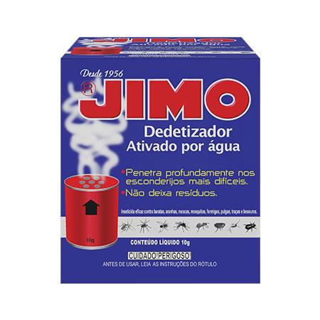 Jimo Dedetizador