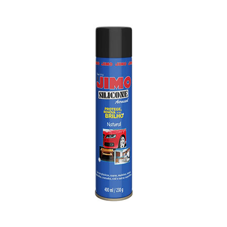 Jimo Silicone Natural Aerosol 400ml