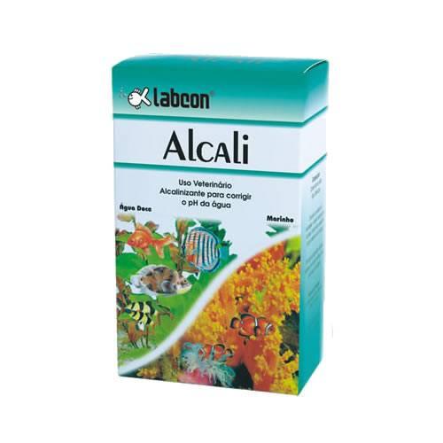 Labcon Alcali 15 mL
