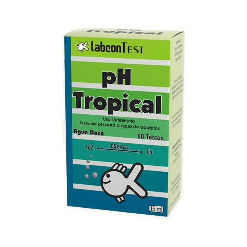 Labcon Test pH Tropical 15 mL
