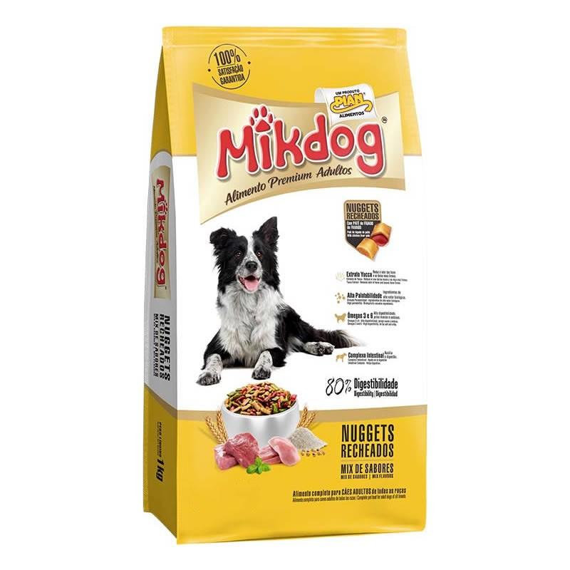 Mikdog Crooc