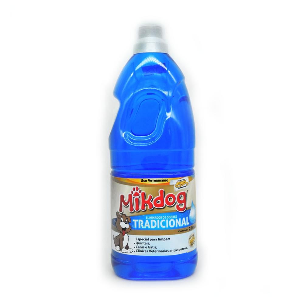 Mikdog Eliminador de Odores 2L