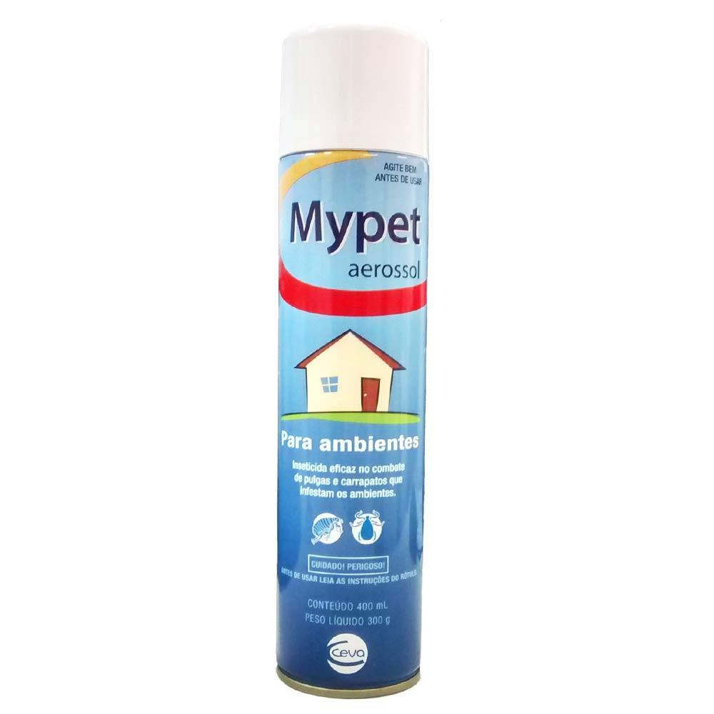 Mypet Para Ambiente Aerosol 400ml