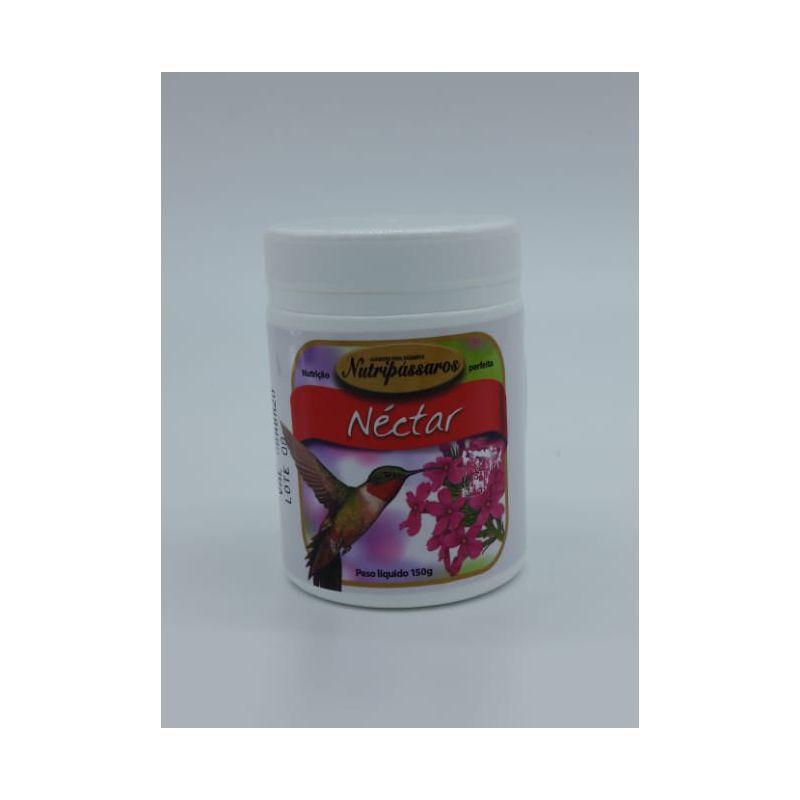 Nutripássaros Néctar para Beija-Flor 150g