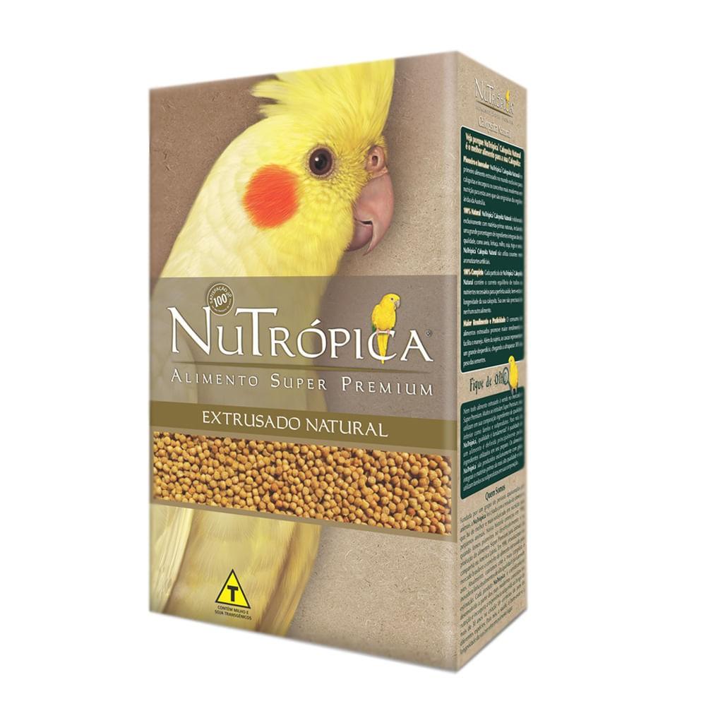NUTRÓPICA CALOPSITAS NATRURAL 300g