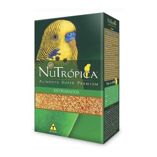 NUTRÓPICA PERIQUITO 300g