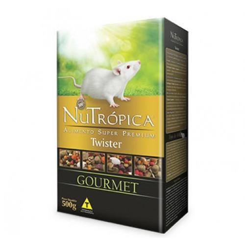 NUTRÓPICA TWISTER GOURMET 500g