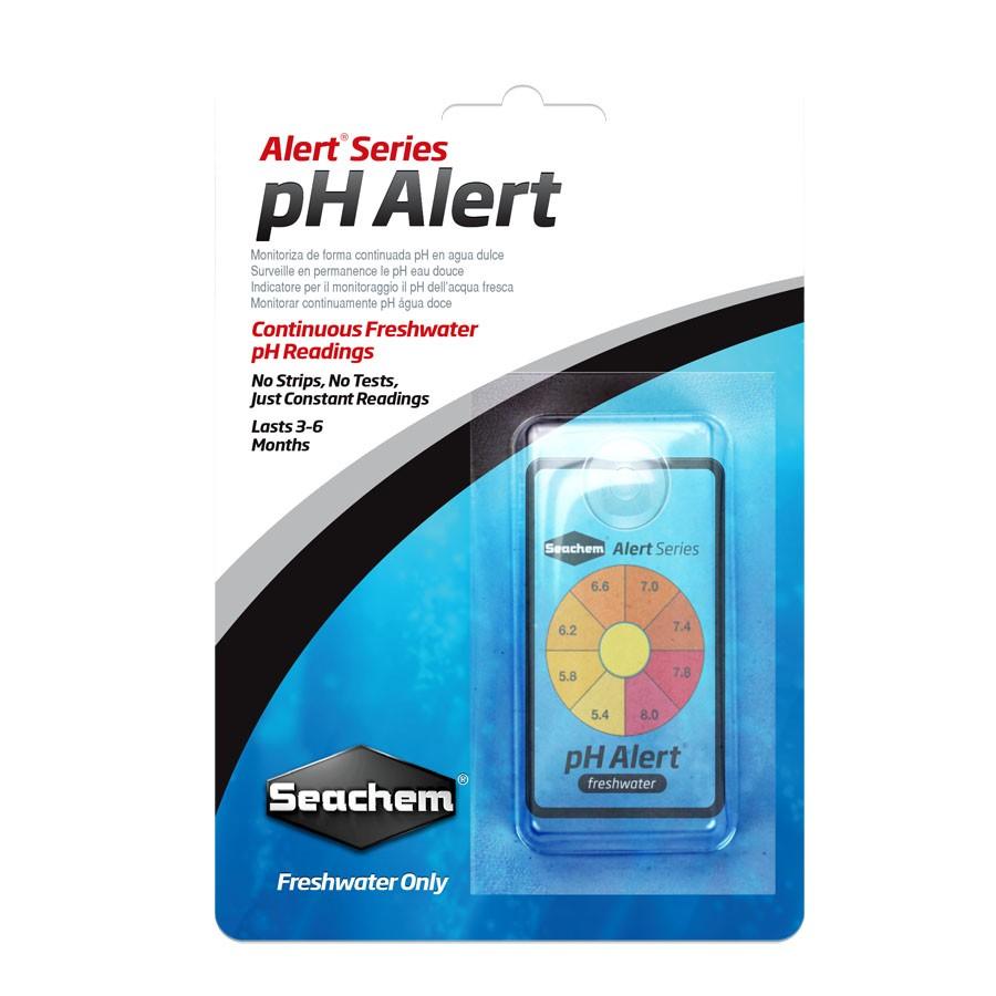 pH Alert Seachem