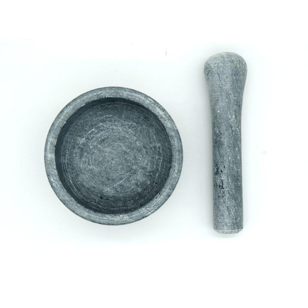 Pilão de Pedra Sabão M - São José