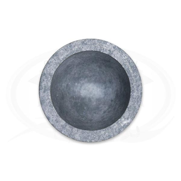 Pilão de Pedra Sabão G - São José